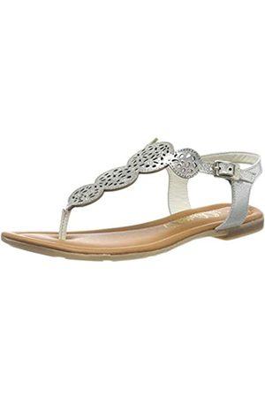 s.Oliver Women's 5-5-28102-22 Flip Flops, ( 941)