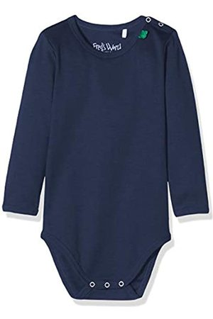 Green Cotton Baby Boys' Star Solid Body T-Shirt
