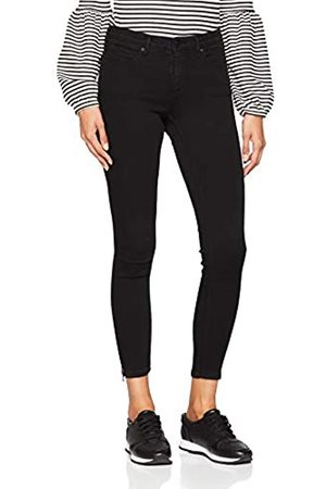 Name it Women's Nmkimmy Nw Ankle Zip Jeans Noos