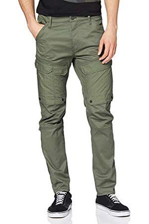 G-Star Men's Front Pocket Slim Cargo Pant Trouser
