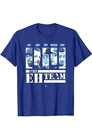 FanPrint Kevin Pillar The Eh Team T-Shirt - Apparel