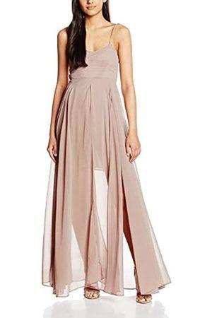 Religion Women's Bowie Maxi Plain Sleeveless Dress