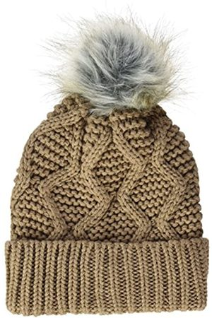 Pieces Women's Pcjudith Hood Beanie