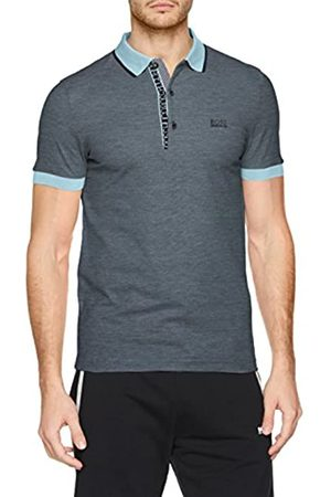 HUGO BOSS Men's Paule Polo Shirt