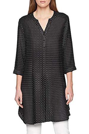 Only Women's Onlfirst 3/4 Tunic Wvn Polka Dot Blouse 3/4 Sleeve Blouse