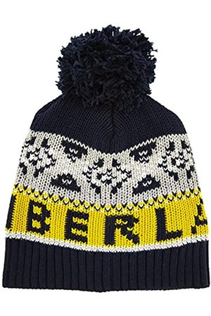 Timberland Boy's T21258 Pull On Hat