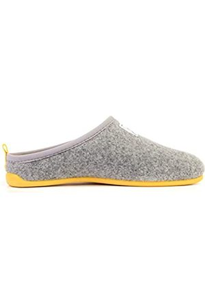 D.franklin Pascuï Pet Bottle Felt Shoes Unisex Adult Size: 5 UK