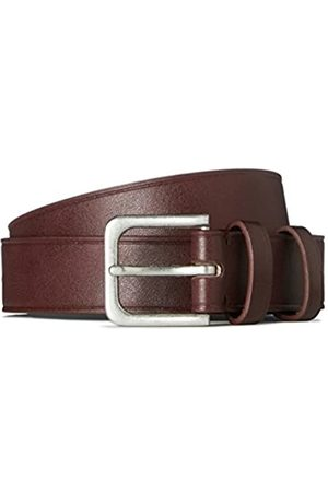 FIND Amazon Brand - Men's Belt, L