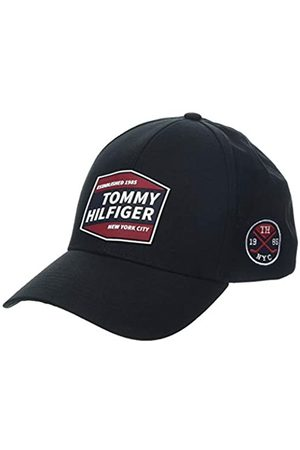 Tommy Hilfiger Men's Patches Baseball Cap
