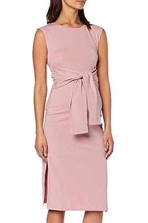 Boob Women's Haley Maternity Sleeveless Dress in Organic Cotton with Easy Nursing Access (S
