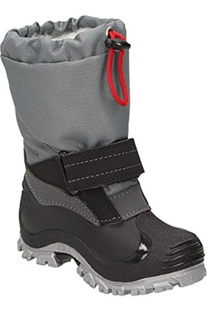 Spirale Unisex Kids' Morten Snow Boots, (Grigio 03500774)