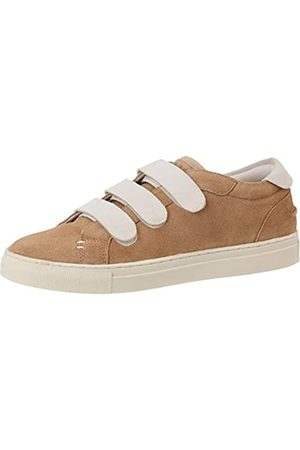 Kickers Women's Snikvy Trainers, ( Blanc 113)