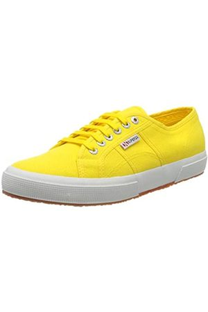 Superga Unisex Adults' 2750-cotu Classic Pilmsolls, ( Sunflower 176)