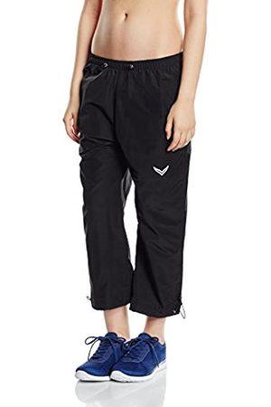 Trigema Women's Damen 3/4 Freizeithose Sports Trousers