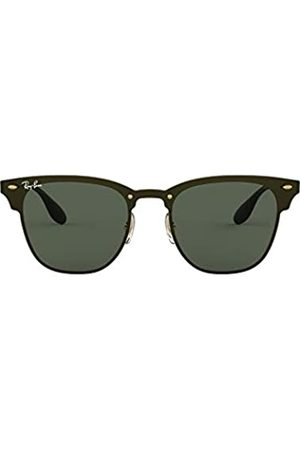 Ray-Ban Unisex-Adult's 3576N Sunglasses, Negro