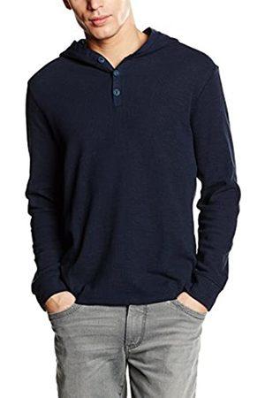 Mexx Men's MX3020343 Tshirt Long Sleeve Pyjama Bottoms, -Blau (Sky Captain 067)