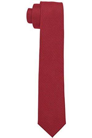 Strellson Premium Men's Necktie Rot (Rot 625) One size
