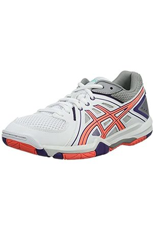 Asics Women's Gel-task Volleyball Shoes Size: 6 UK