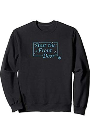 Neff Shut The Front Door Sweatshirt