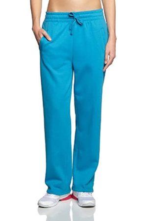 Urban classics Women's Loose Fit Sweatpants Relaxed Trousers - - Medium