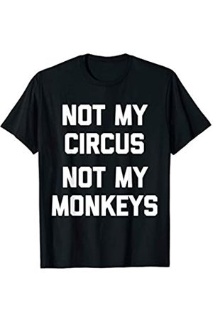 NoiseBotLLC Not My Circus