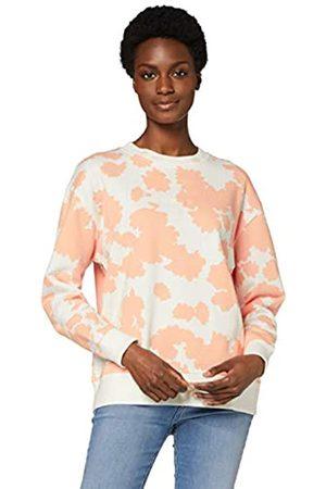 HUGO BOSS Women's Tanatural Sweatshirt