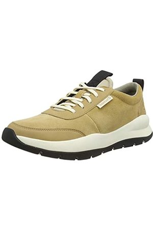 Timberland Men's Boroughs Project Leather Oxford Gymnastics Shoes