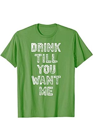 Ripple Junction Ripple Junction Drink Till You Want Me T-Shirt