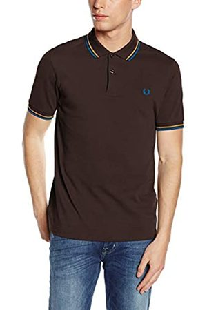 Fred Perry Men's M3600-B43 Polo Shirt