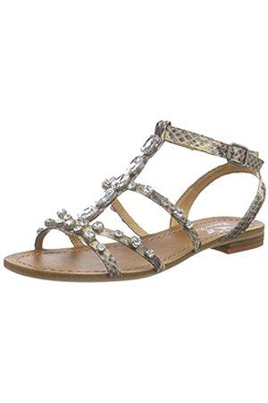 Fritzi aus Preußen Women's WC1671102 Open Toe Sandals Size: 4