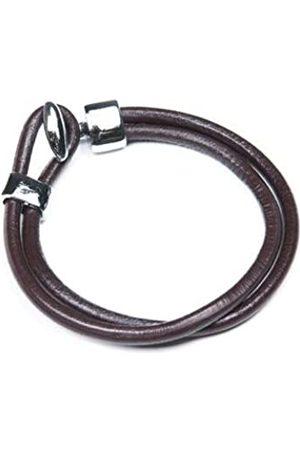 cored KK56 Unisex Leather Bracelet
