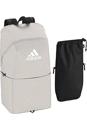 adidas TR BP ID, Unisex Adults' Backpack, (Blapur/Negro/Blanco)