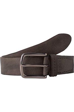 Brax Men's Sportiver Denimgürtel Belt, ( 9)
