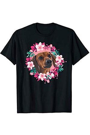 ToonTyphoon Priceless Dachshund Summer Nostalgia T-Shirt
