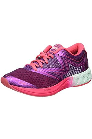 Asics Noosa Ff, Women's Running Training Running Shoes, (Prune/glacier Sea/rouge )