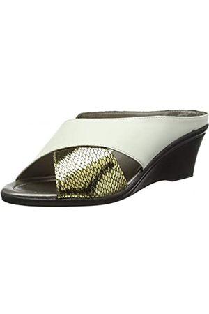 Lotus Women's Trino Open Toe Sandals, ( /Snake Ww)