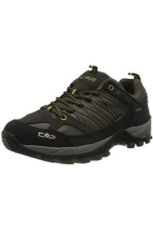 CMP – F.lli Campagnolo Men's Rigel Low Trekking Shoe W Rise Hiking Boots
