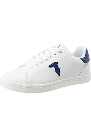 Trussardi Jeans Men's 77A002419Y099999 Trainers Size: 10.5 UK