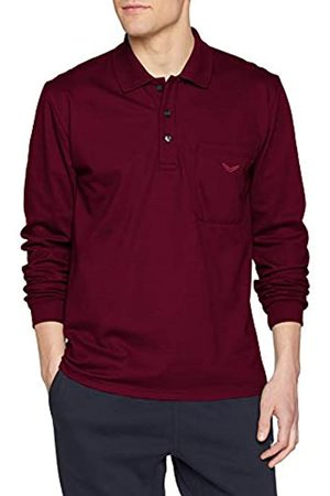 Trigema Men's 6216 Polo Shirt