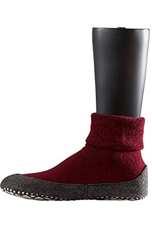 Falke Men's Cosyshoe M Slipper Socks-90% Merino Wool, Size, 1 Pair, Opaque
