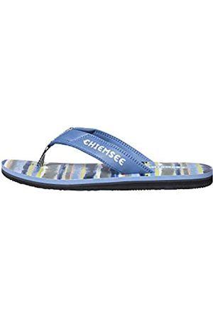 CHIEMSEE Men's Sandal 1 Flip Flops, (Coronet 18-3922)