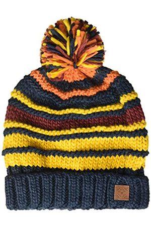 Oxbow ESPOM Men's Bobble Hat, Deep Navy