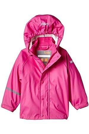 6-9 Months CareTec Kids waterproof Rain Jacket Red