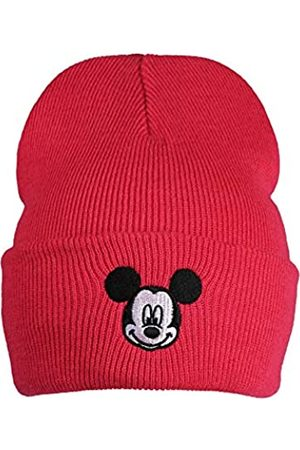 Disney Girl's Mickey FACE Hat