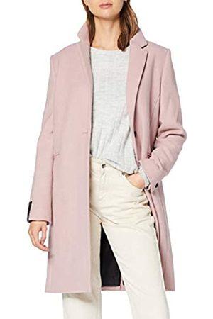 Superdry Women's Ariana Wool Coat