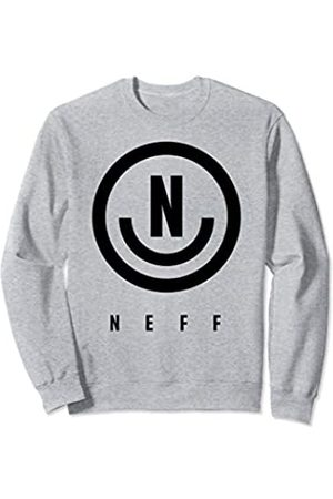 Neff Smiley Graphic Screen Print T-Shirt Sweatshirt