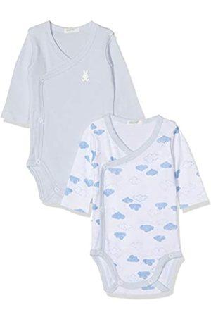 Benetton Baby Boys' Lutk Fashion 2nd Del Bodysuit