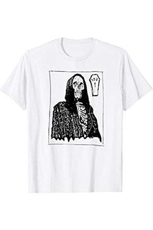 Ripple Junction Grim Reaper You T-Shirt