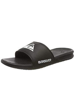 Quiksilver Men's Bright Coast Slide Open Toe Sandals, ( / / Xkwk)