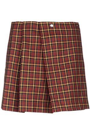 Plan C Women Skirts - SKIRTS - Knee length skirts